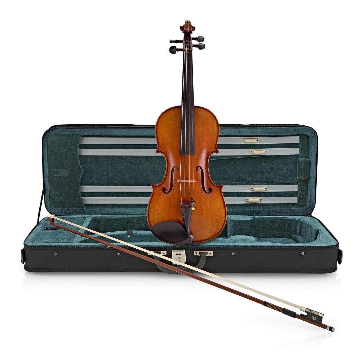 Cordes Pour Violon Instruments À Cordes Dominant Strings 135 pour Jeu D Instruments