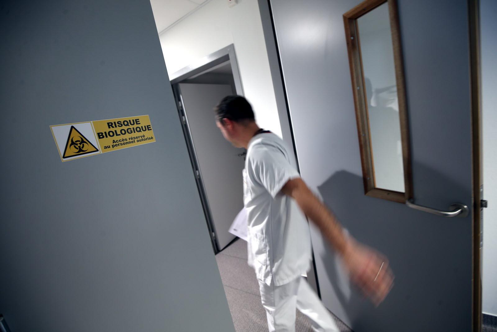Coronavirus | Coronavirus : Quelle Est La Situation Dans Les pour Les Nouvelles Régions De France Et Leurs Départements