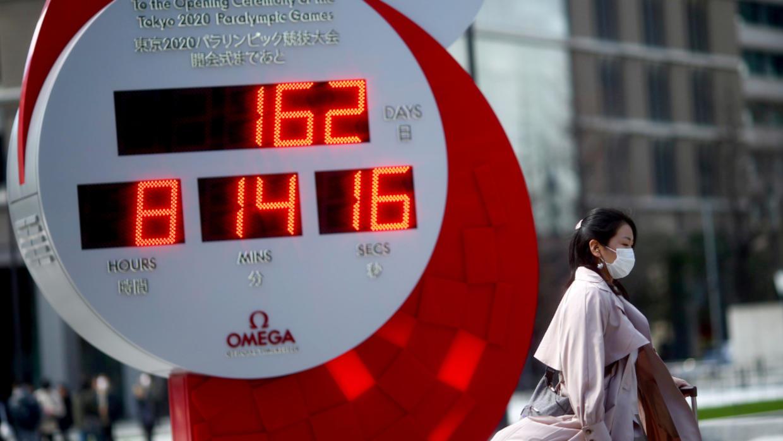 Coronavirus : Le Cio Envisage Un Report Des Jeux Olympiques destiné Jeux De Secs