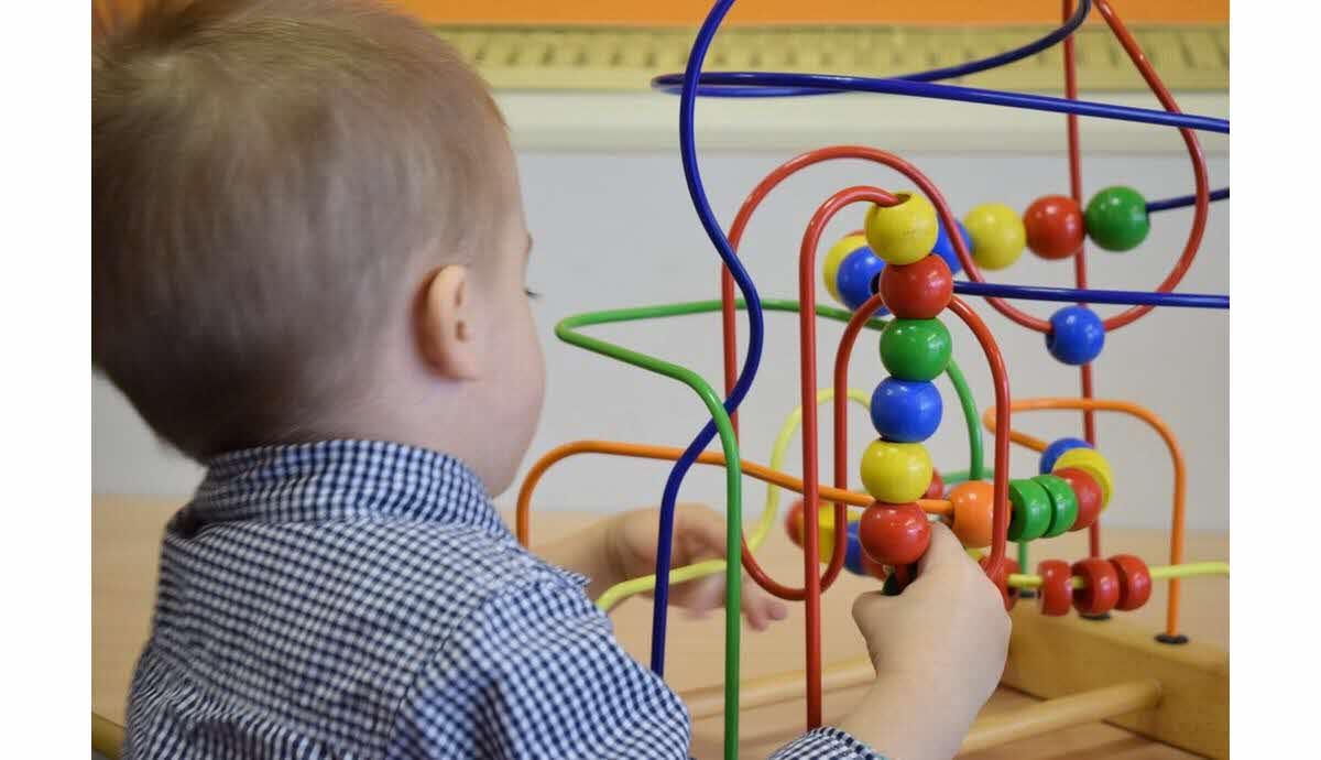 Coronavirus | Vers Un Accueil Des Enfants Du Personnel pour Jeux Enfant Educatif
