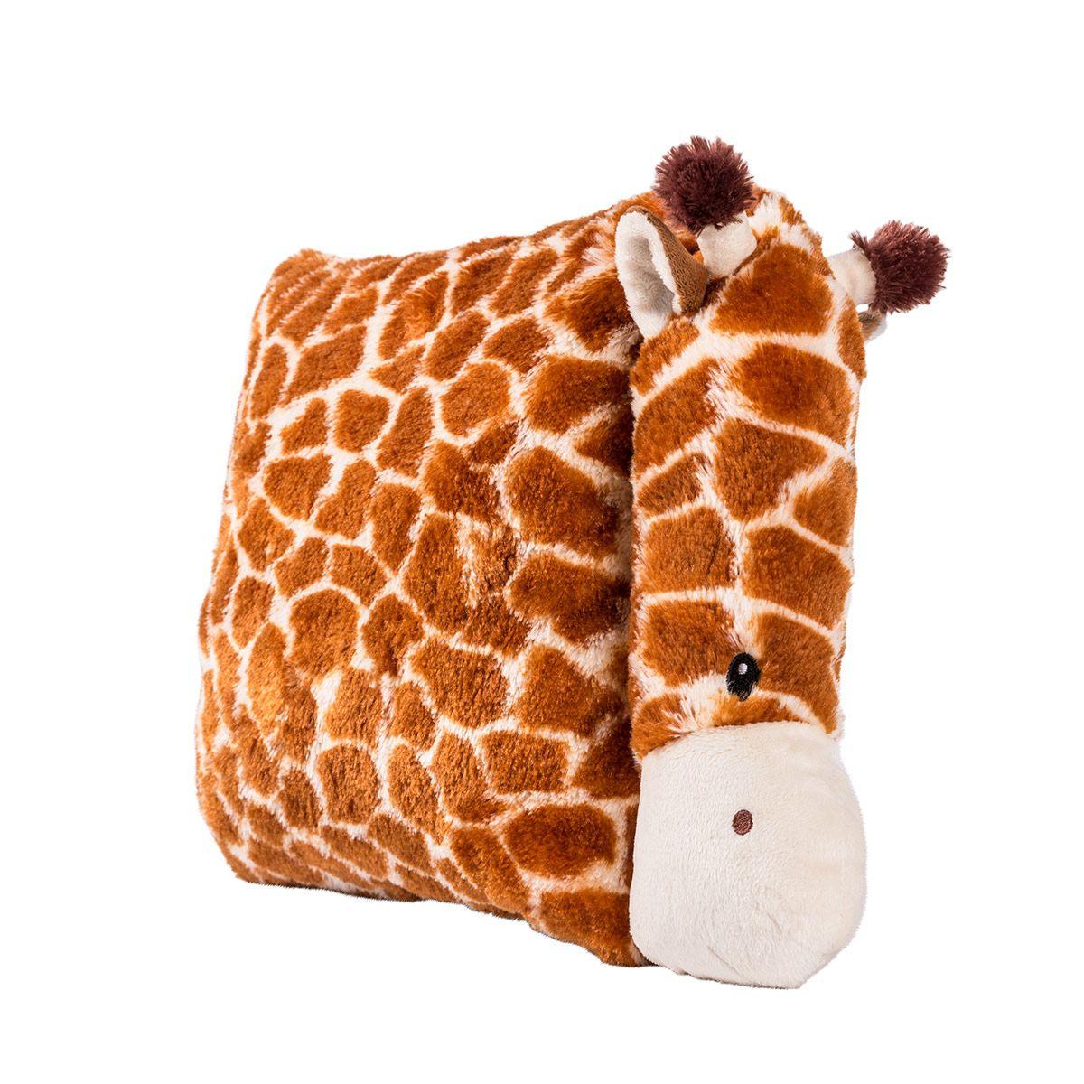 Coussin Girafe - Autres Jeux - La Grande Récré destiné Jeux De Girafe Gratuit