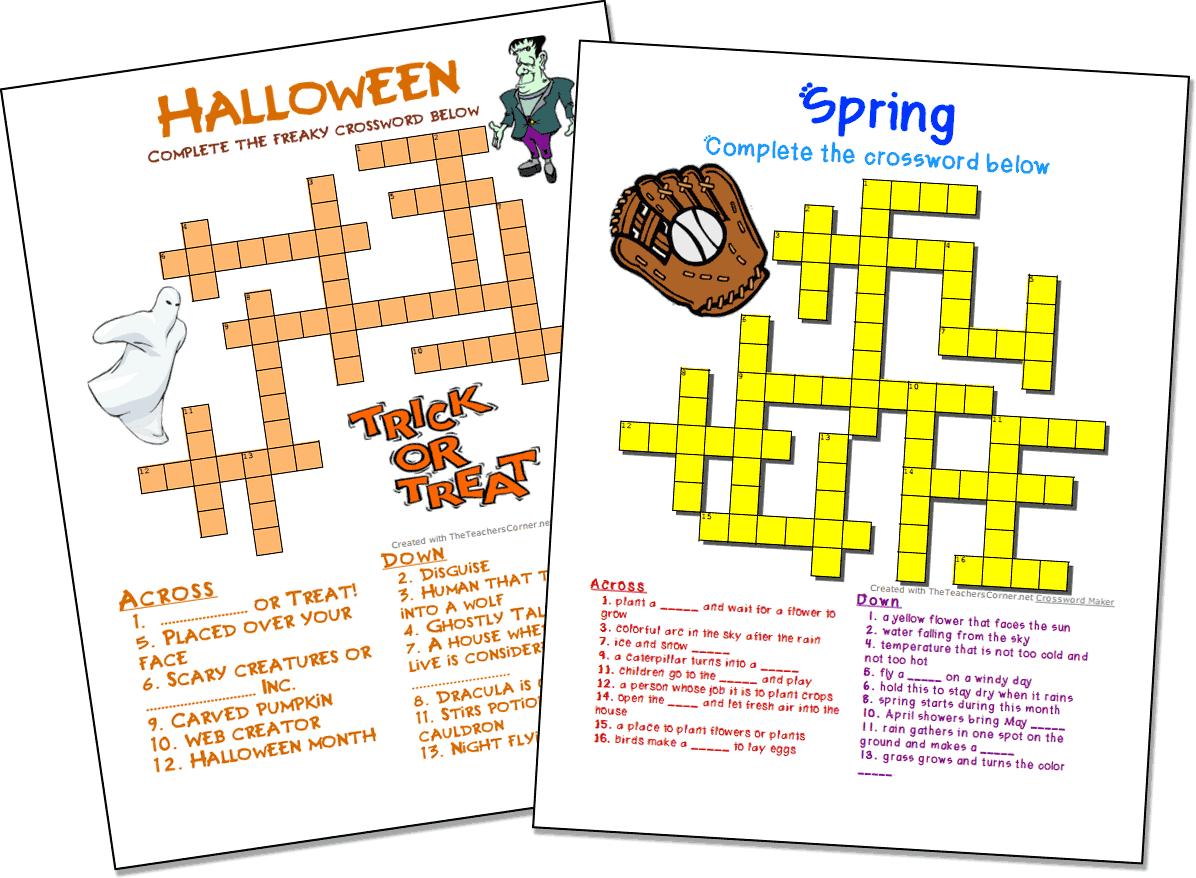 Créateur De Mots Croisé intérieur Sudoku Junior À Imprimer