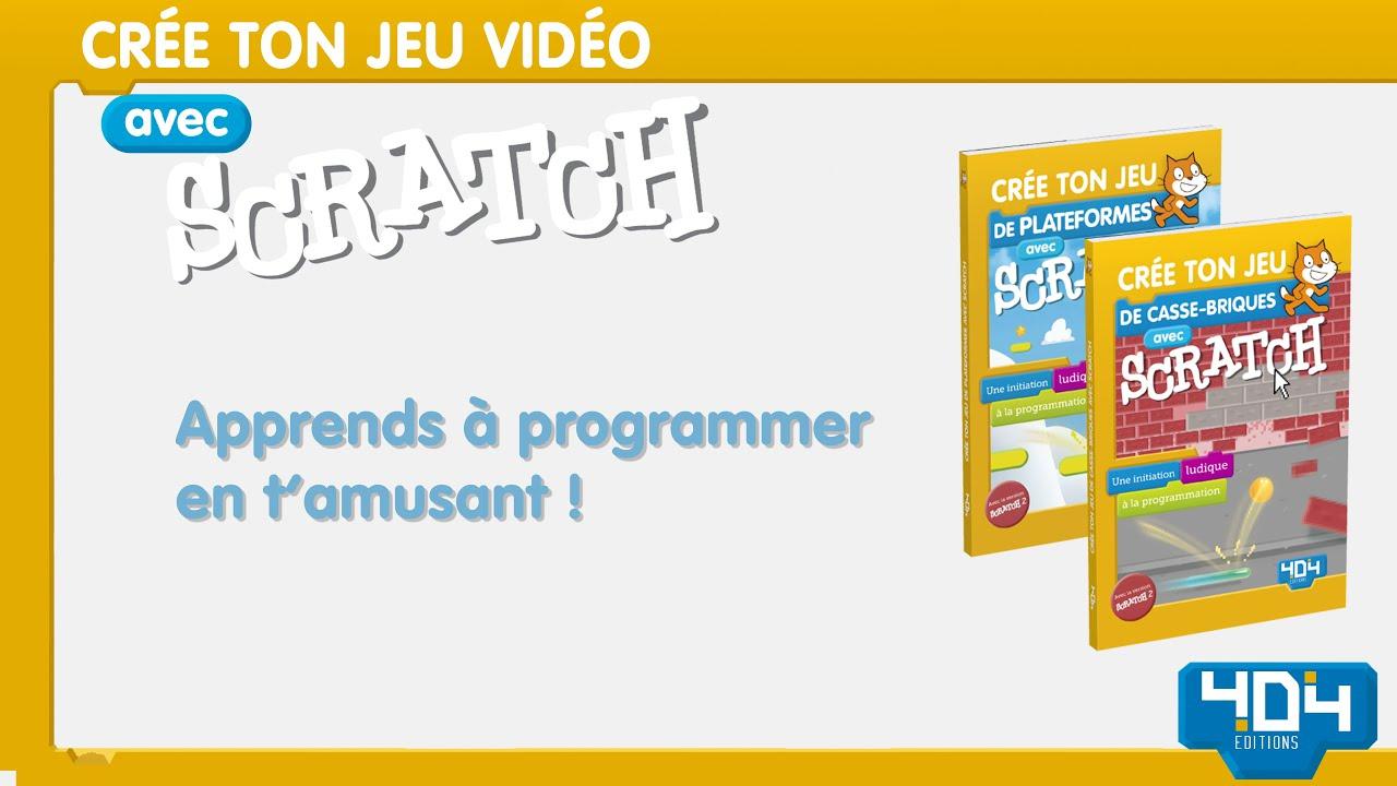 """Crée Ton Jeu De Casse-Briques Avec Scratch 2.0"""" : 404 concernant Casse Brique Enfant"""