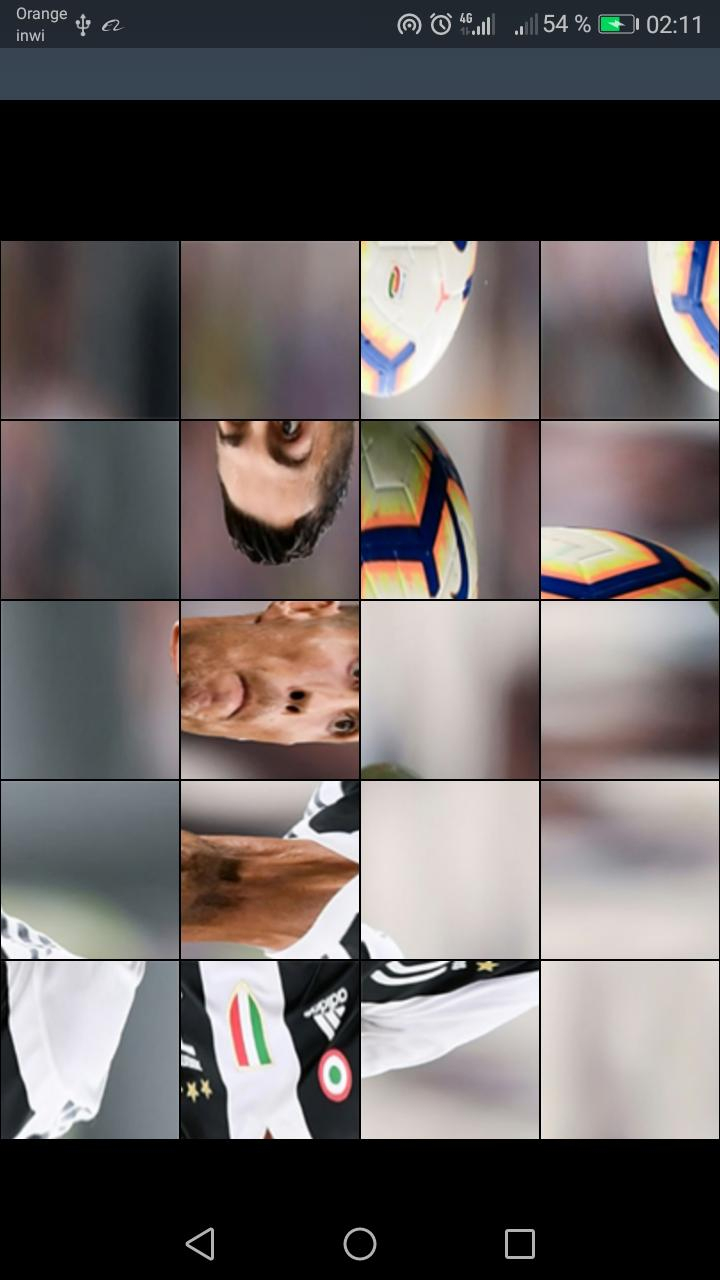 Cristiano Jigsaw Puzzle For Android - Apk Download concernant Puzzle Gratuit Facile