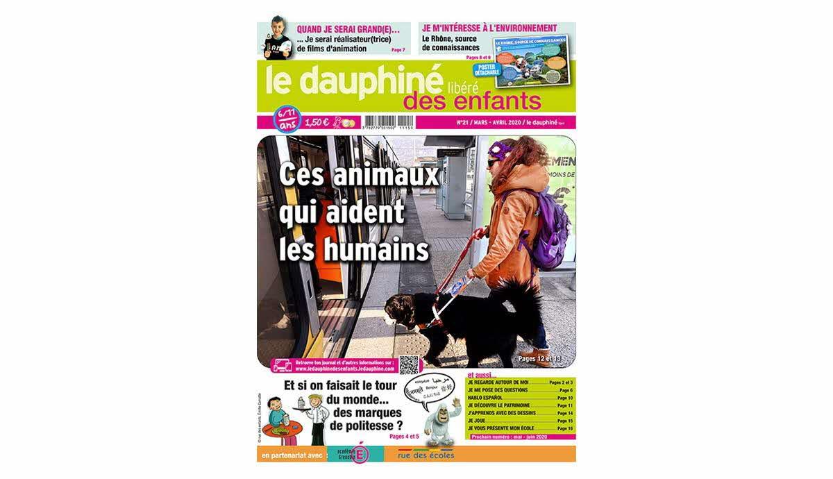 Culture - Loisirs | Le Dauphiné Des Enfants, Le Journal Des avec Jeux En Ligne Enfant 2 Ans