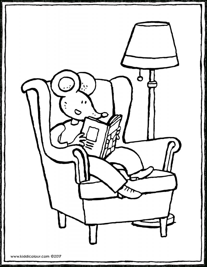 Dans La Maison Colouring Pages - Page 8 Sur 9 - Kiddicoloriage pour Coloriage Aspirateur