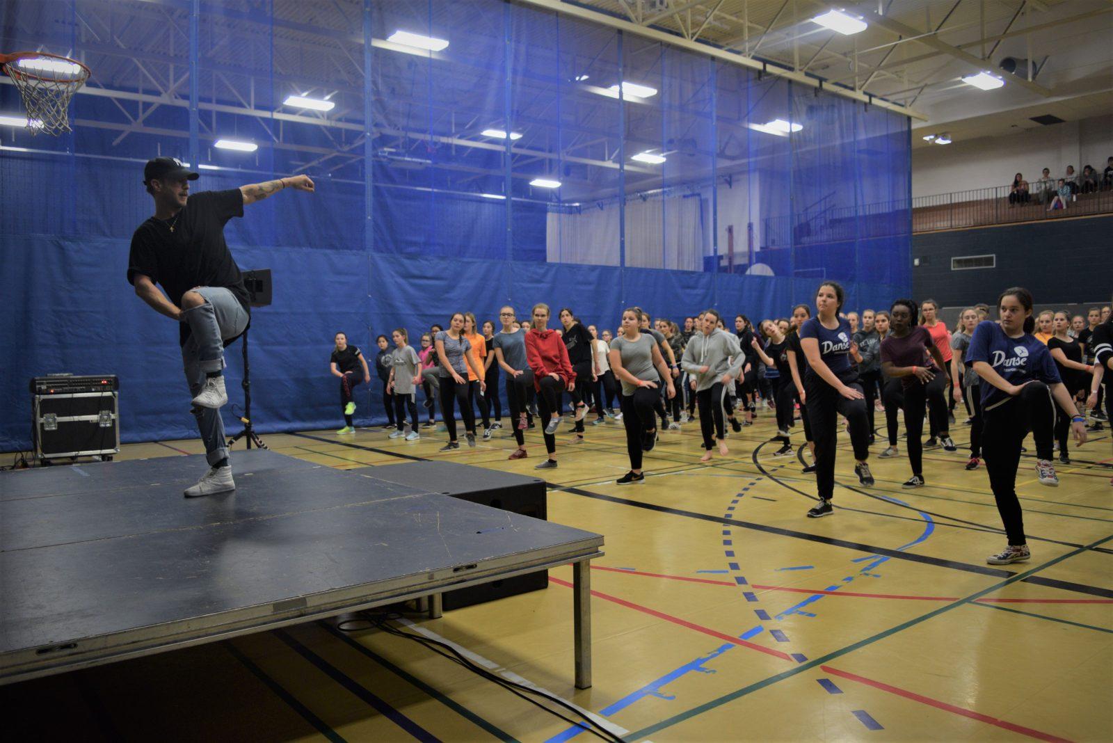 Danse Ton Bootcamp, Apprendre L'art De La Danse En S'amusant concernant Apprendre Les Départements En S Amusant