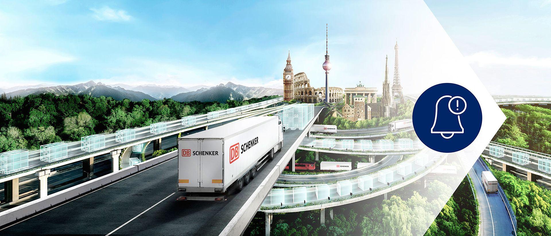 Db Schenker Turkey | Global Logistics Solutions & Supply serapportantà Carte Numero Departement