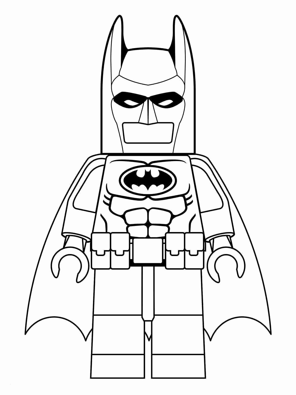 De Coloriages: Coloriage De Lego Batman concernant Arlequin A Colorier