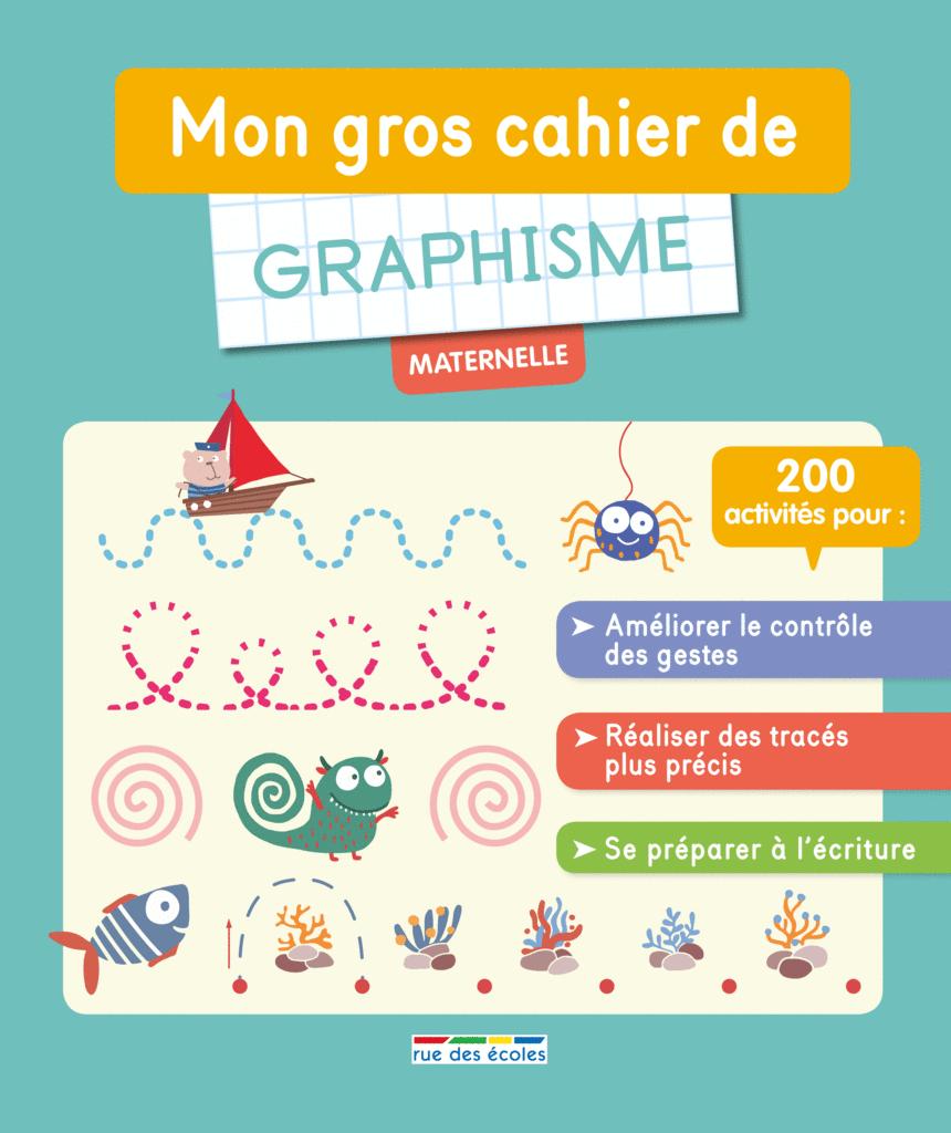 Dé Graphisme Accès Maternelle tout Graphisme Gs A Imprimer