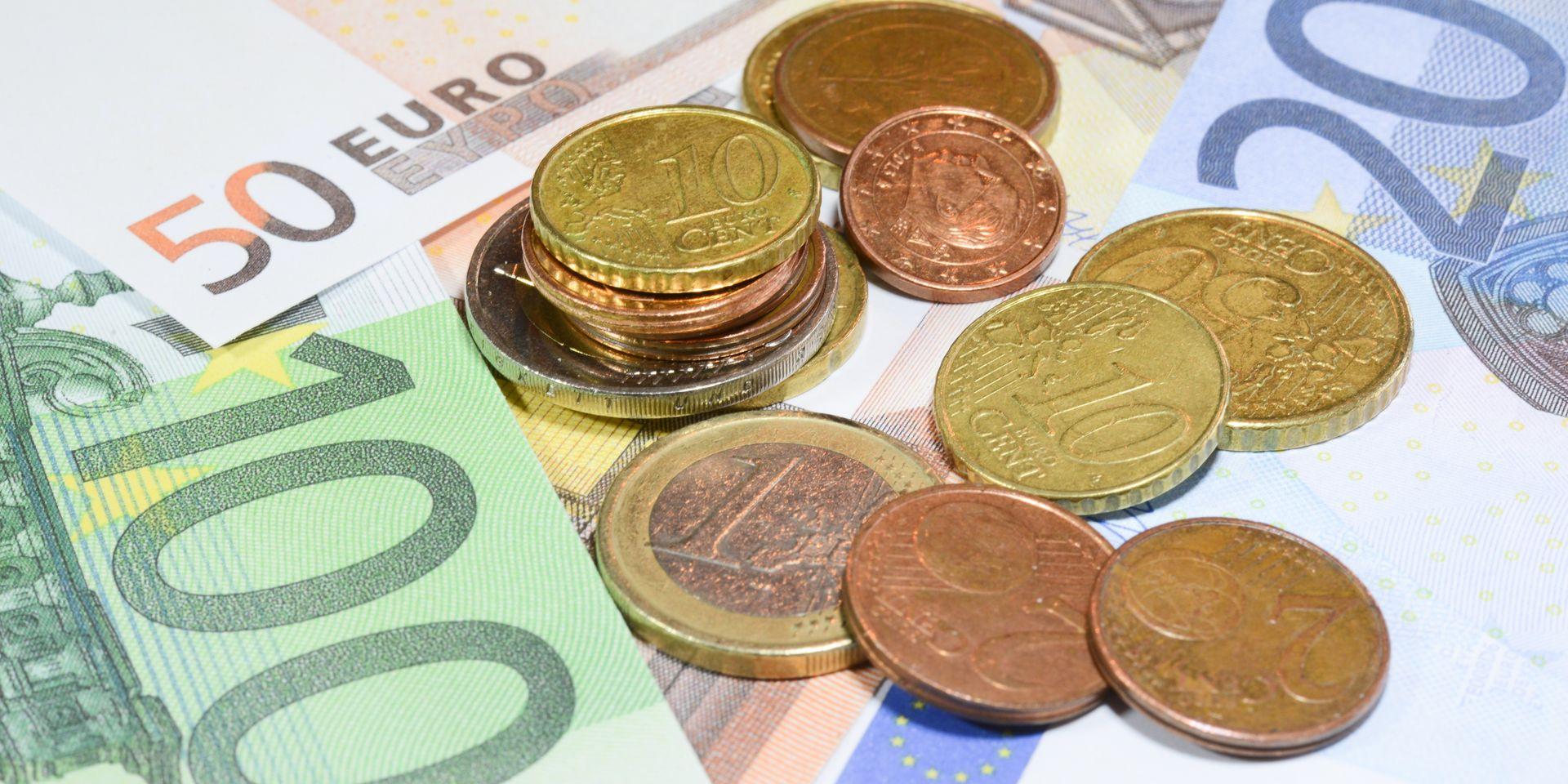 """De Nouveaux Billets De 100 Et 200 Euros """"plus Sûrs"""" Seront tout Billet De 50 Euros À Imprimer"""