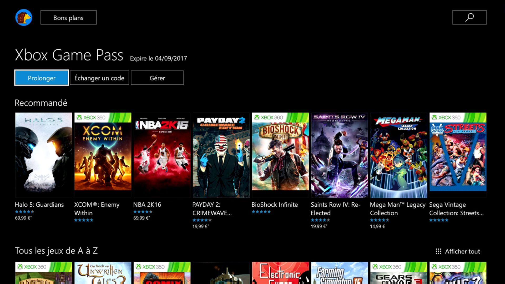 Découverte Du Xbox Game Pass - Game-Guide dedans Jeux De Tout Gratuit