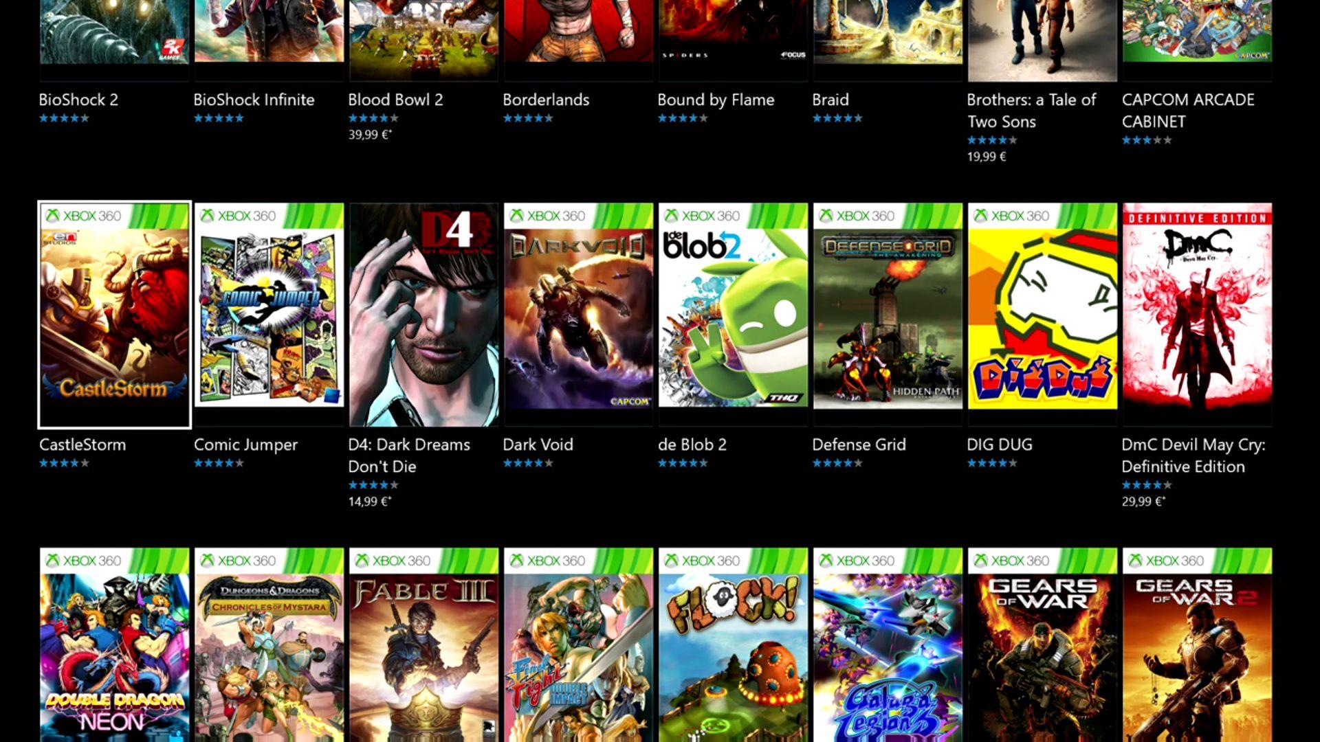 Découverte Du Xbox Game Pass - Game-Guide serapportantà Jeux De Tout Gratuit
