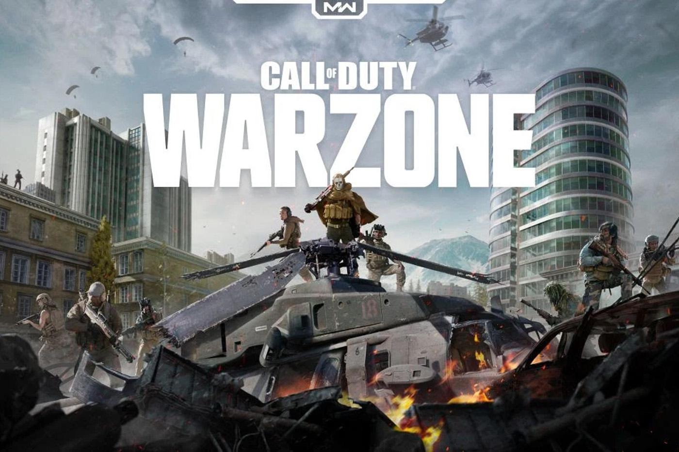 Découvrez Warzone, Le Battle-Royale De Call Of Duty À 150 avec Petit Jeux Pc Gratuit Telecharger