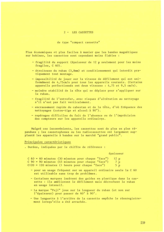 Décrire Et Découper La Parole : Le Document Oral Dans La destiné Chiffre A Decouper