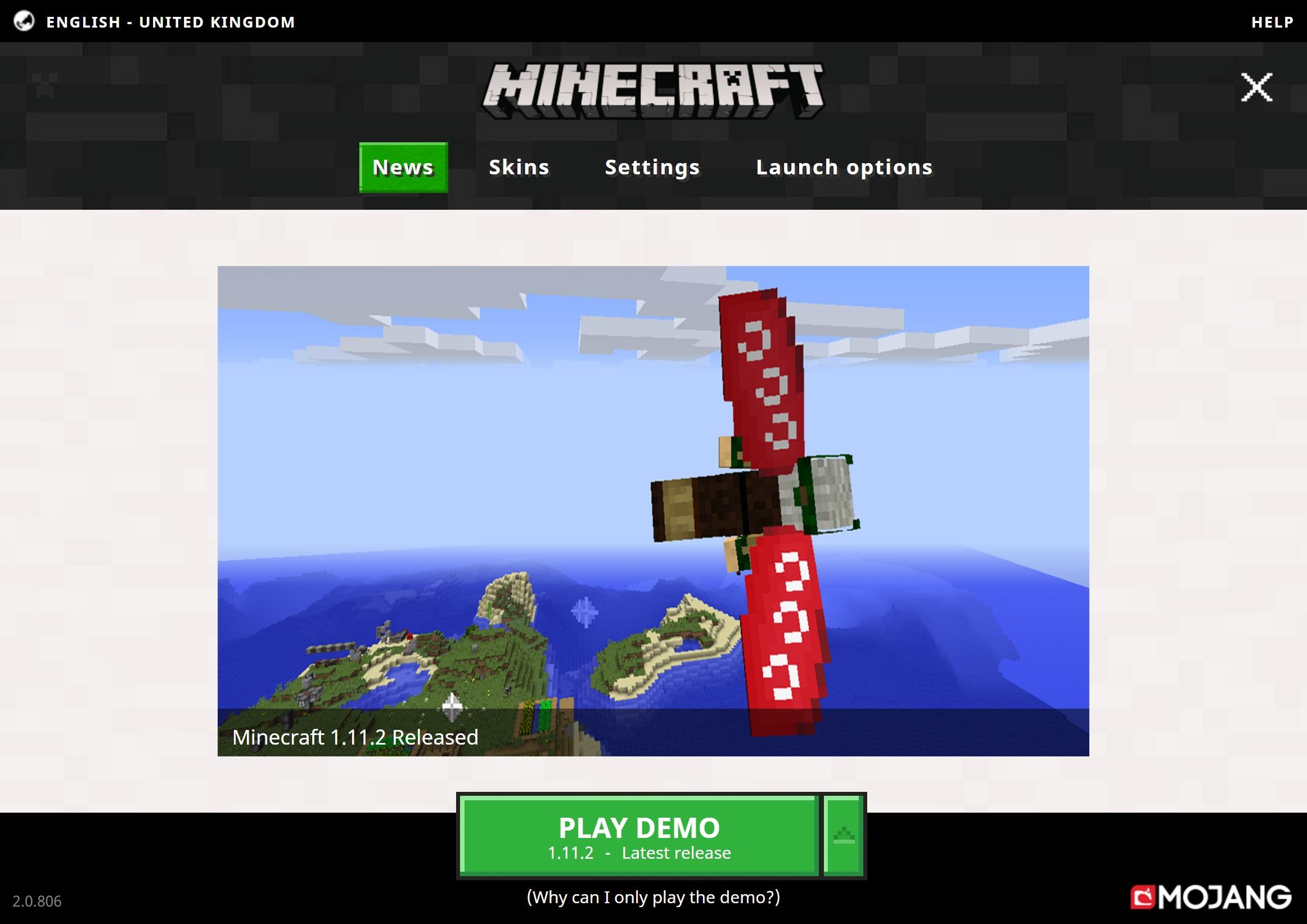 Démo Minecraft : Téléchargement Gratuit • Minecraft.fr pour Jeux Gratuits En Français Sans Inscription Et Sans Téléchargement