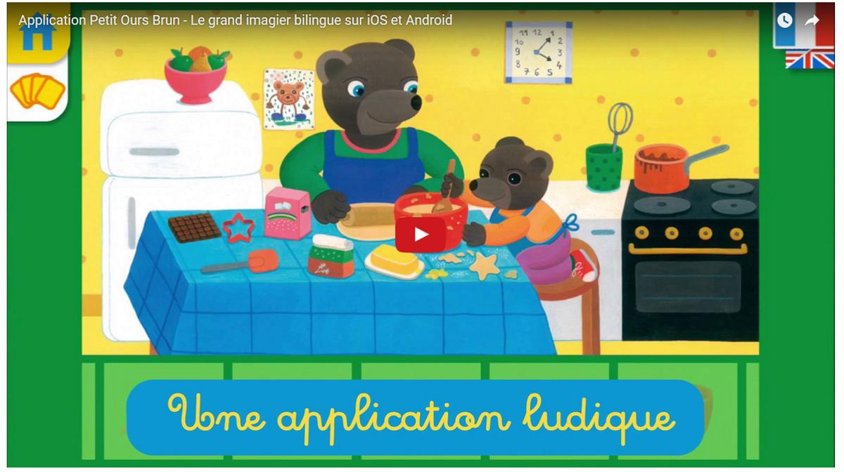 Des Applis Pour Enfants Pour S'amuser Et Grandir à Jeux Ludique Enfant
