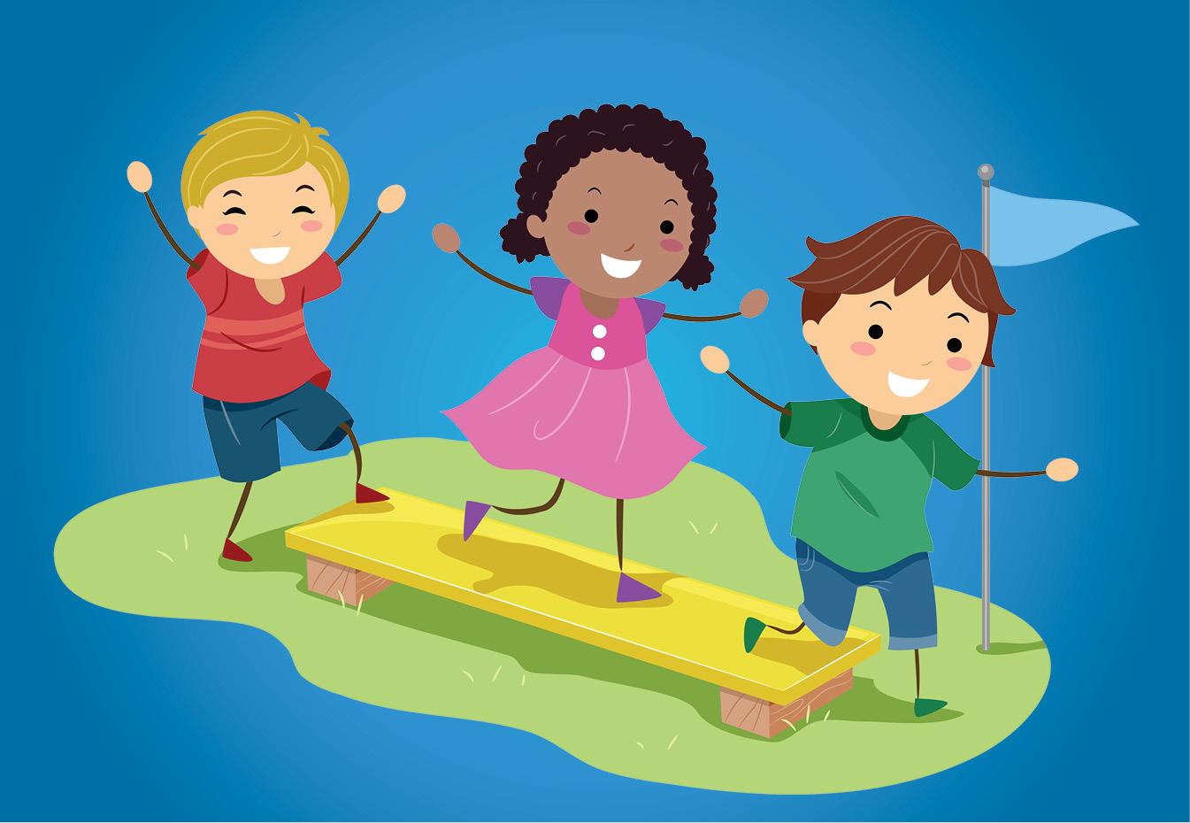 Des Ateliers Motricité Pour Les Tout Petits - Enfance Et à Jeux Pour Petit De 4 Ans
