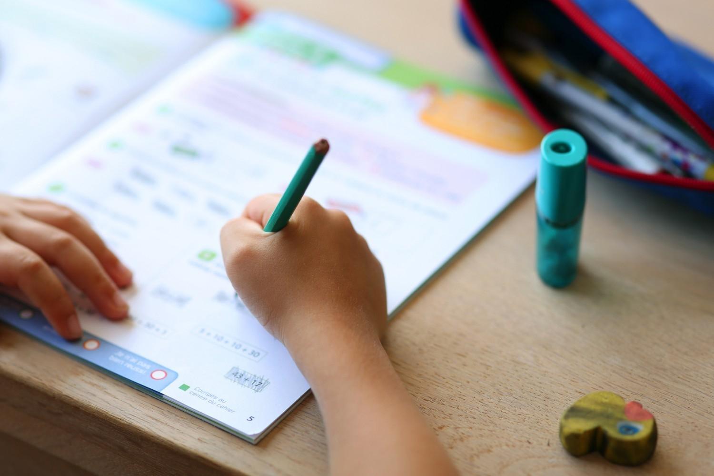 Des Cahiers De Vacances Numériques Gratuits Pour Réviser pour Cahier De Vacances Maternelle À Imprimer