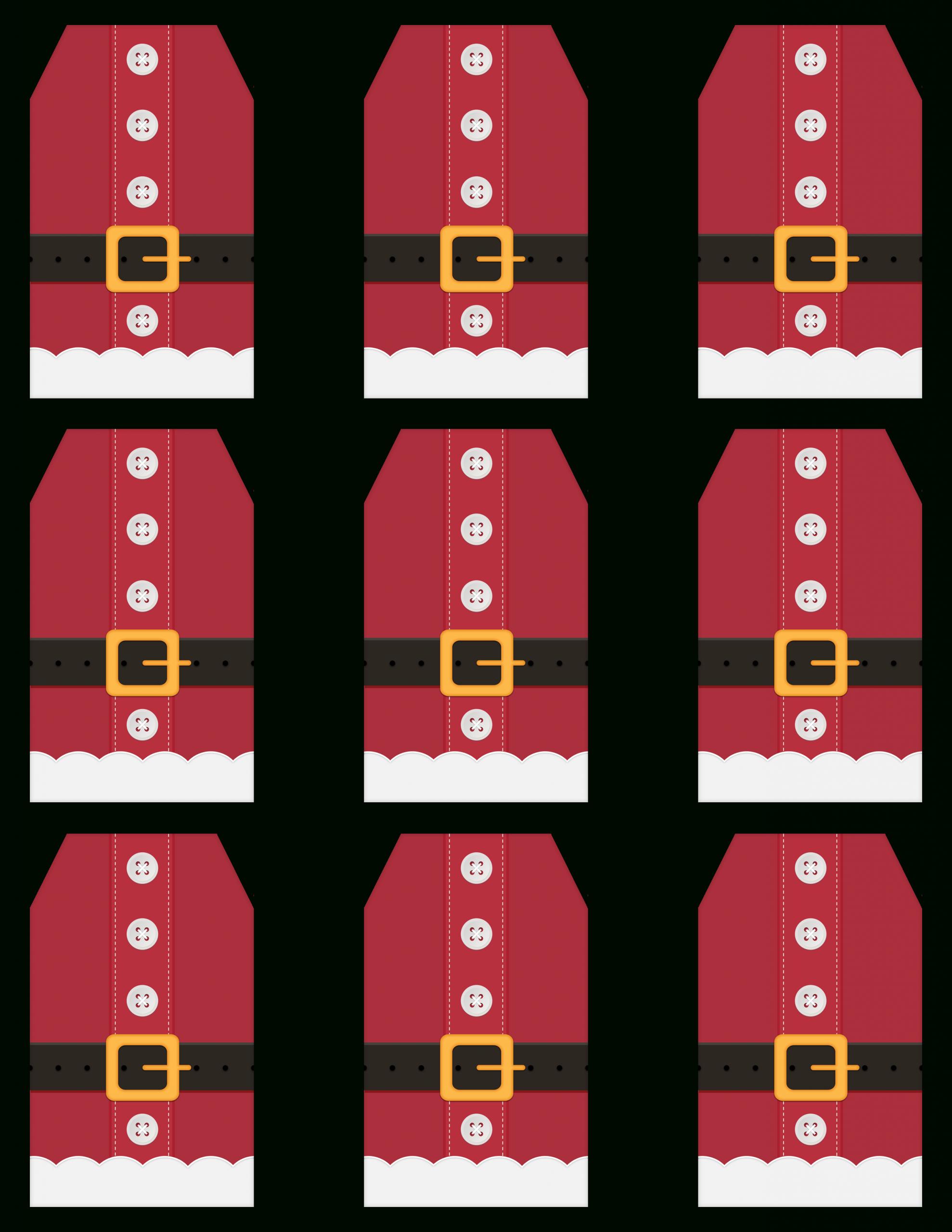 Des Étiquettes De Noël À Imprimer ! | À Découvrir avec Etiquette Noel À Imprimer