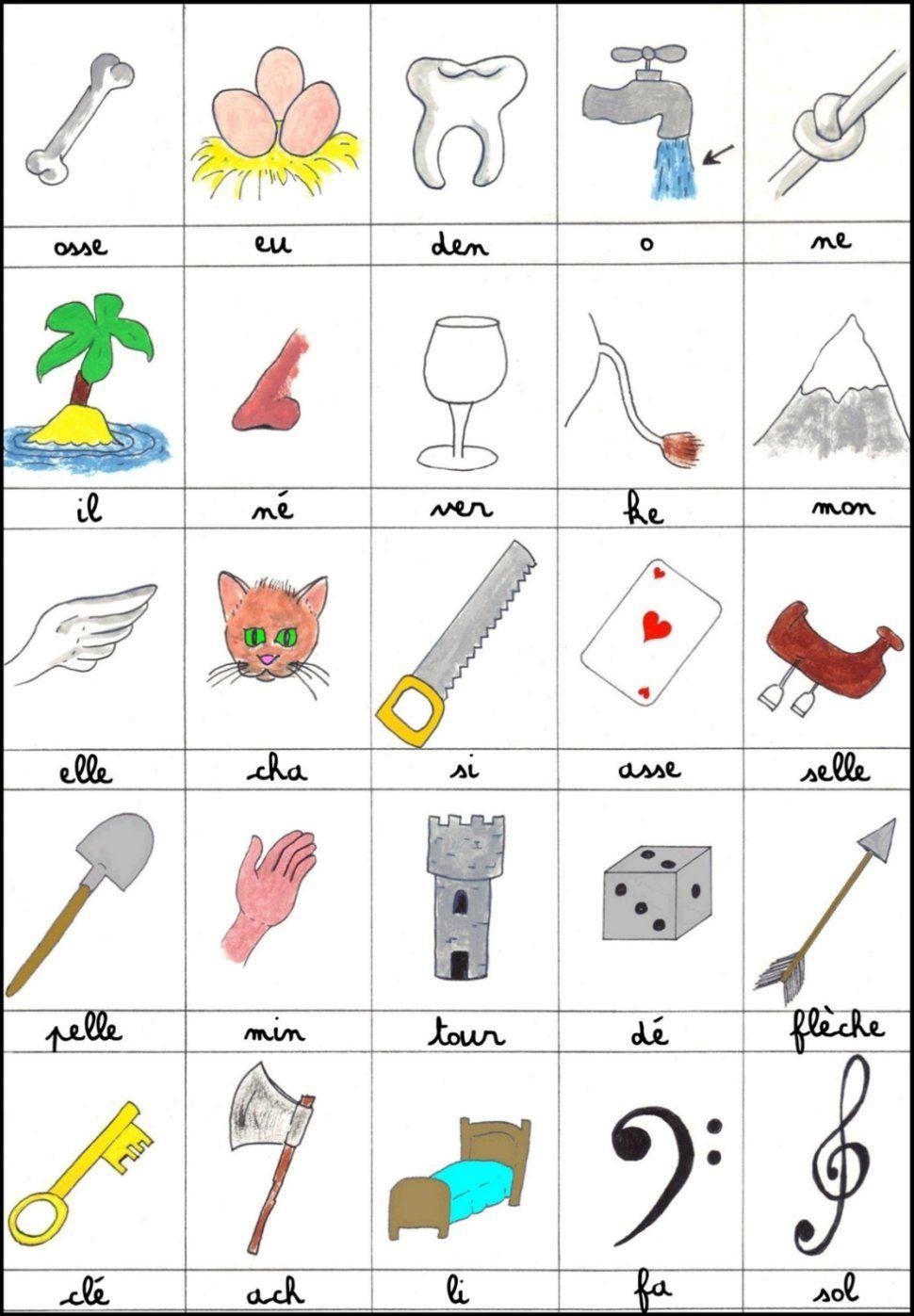 Des Idées D'énigmes Pour Les Enfants | Rebus Enfant, Chasse intérieur Rébus Facile