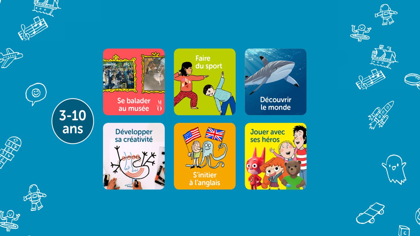 Des Idées Pour Occuper Vos Petits-Enfants À Distance Avec serapportantà Jeux Educatif Pour Tout Petit Gratuit