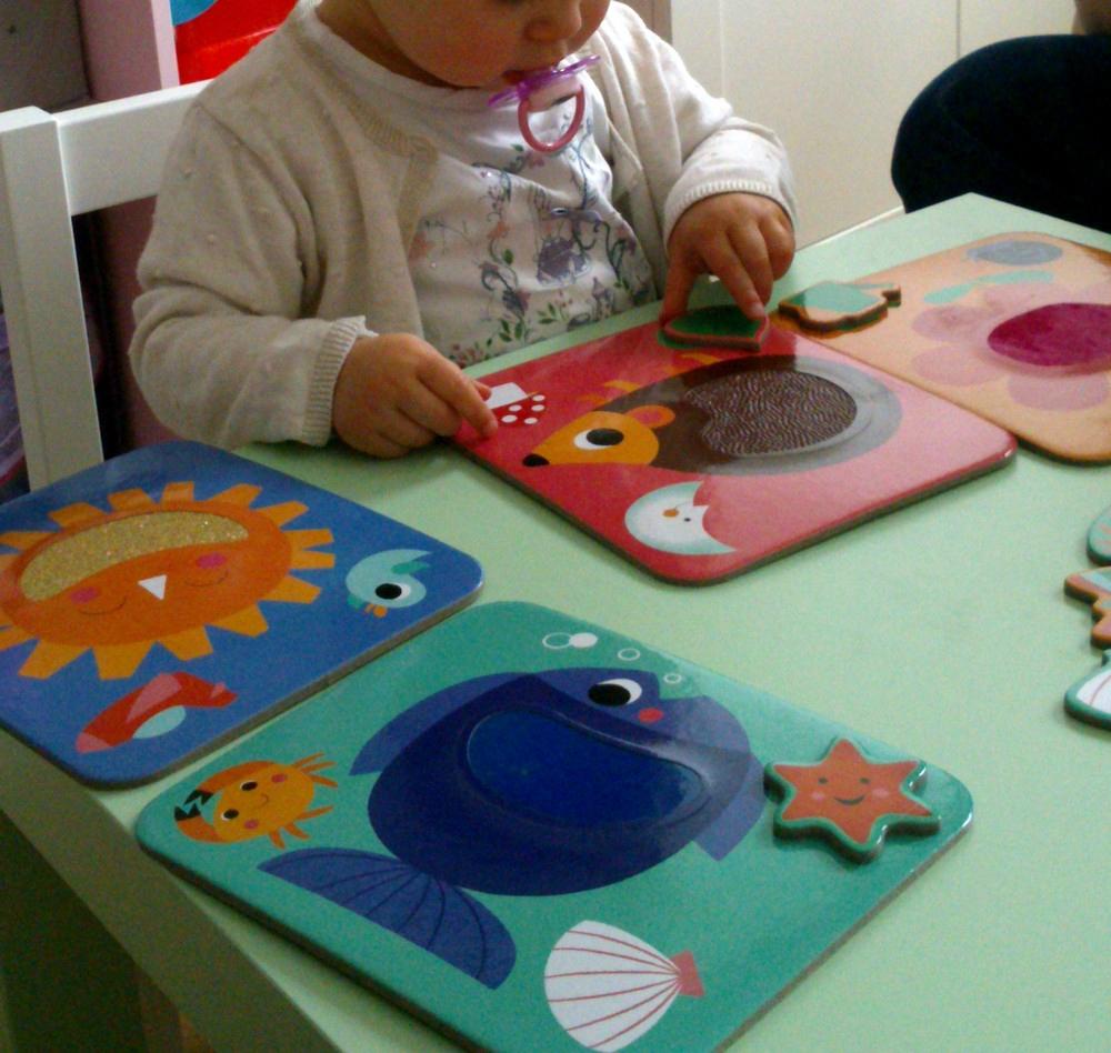 Des Jeux De Sociétés Pour Nos Tout Petits Bouts - Maman pour Jeux Tout Petit