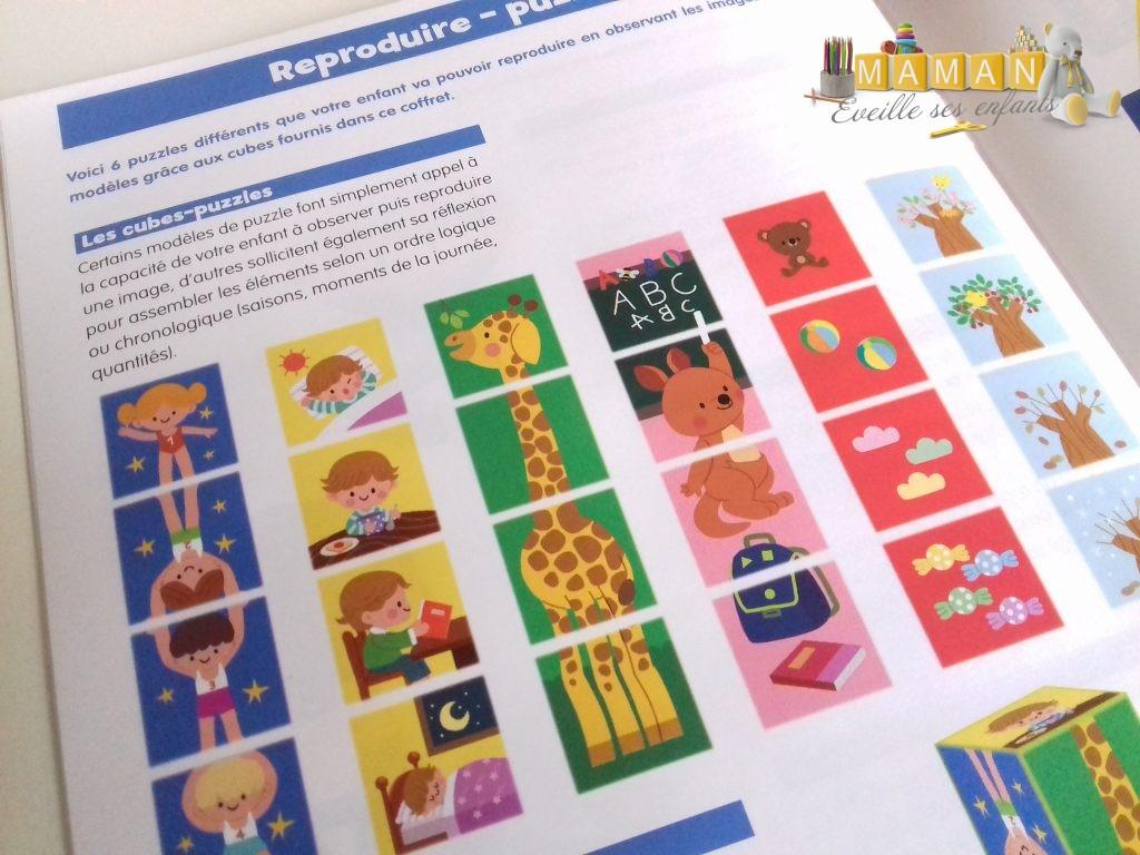 Des Jeux Éducatifs Au Top Pour Chaque Section De Maternelle dedans Tangram Moyenne Section