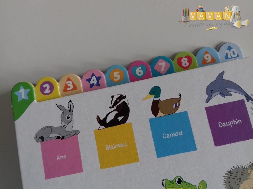 Des Jeux Éducatifs Au Top Pour Chaque Section De Maternelle pour Jeux Educatif Petite Section