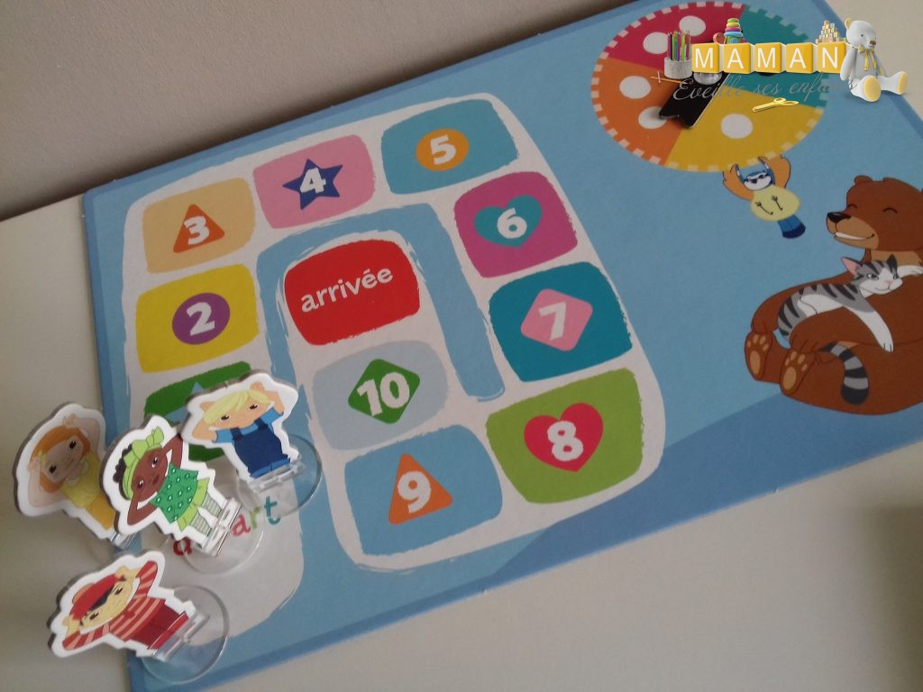 Des Jeux Éducatifs Au Top Pour Chaque Section De Maternelle tout Jeux Educatif Petite Section