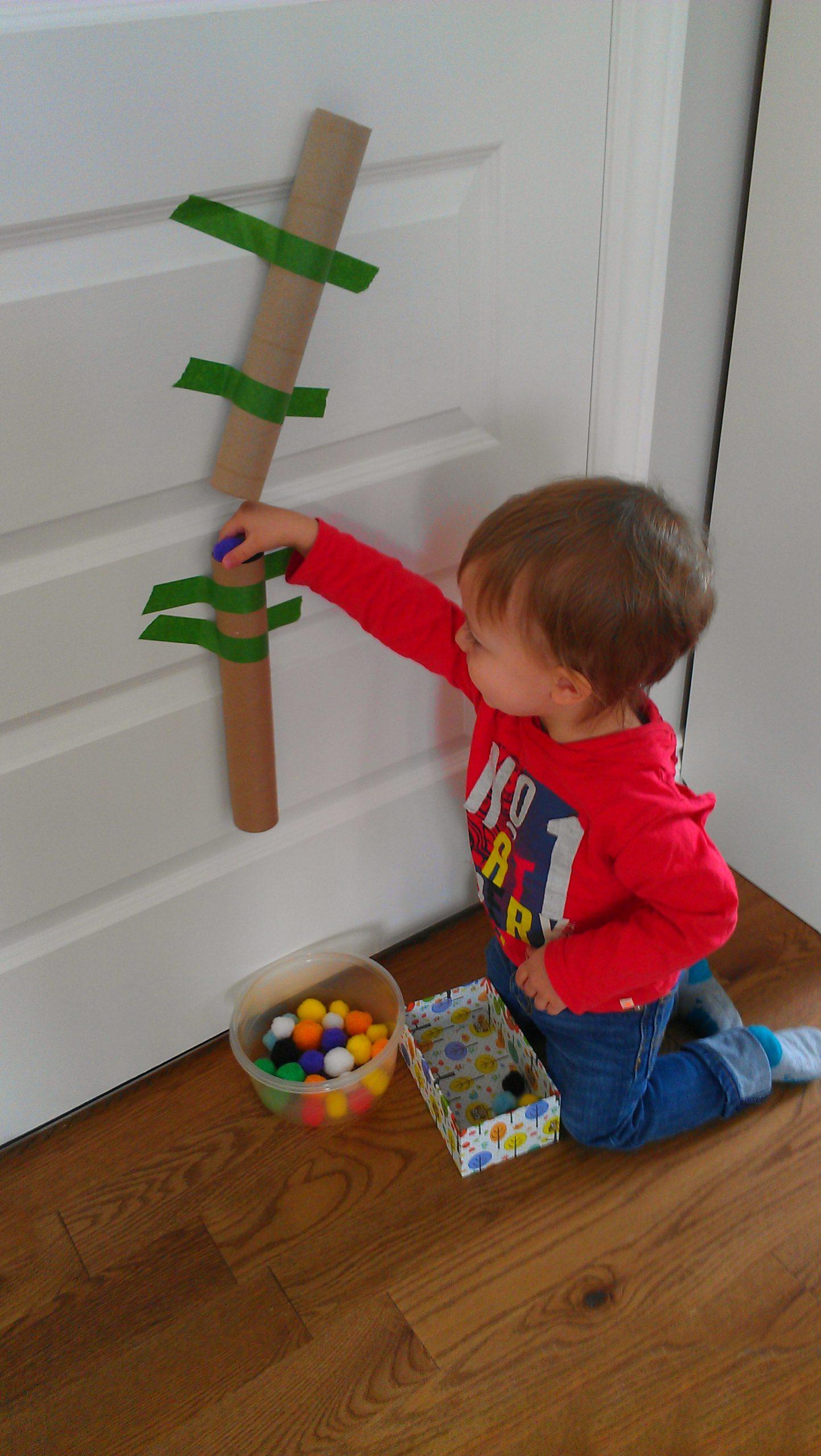 """Des Jeux """"maison"""" Pour Les Enfants De 2 À 3 Ans! - C'est Ça pour Jeux Pour Un Enfant De 3 Ans"""