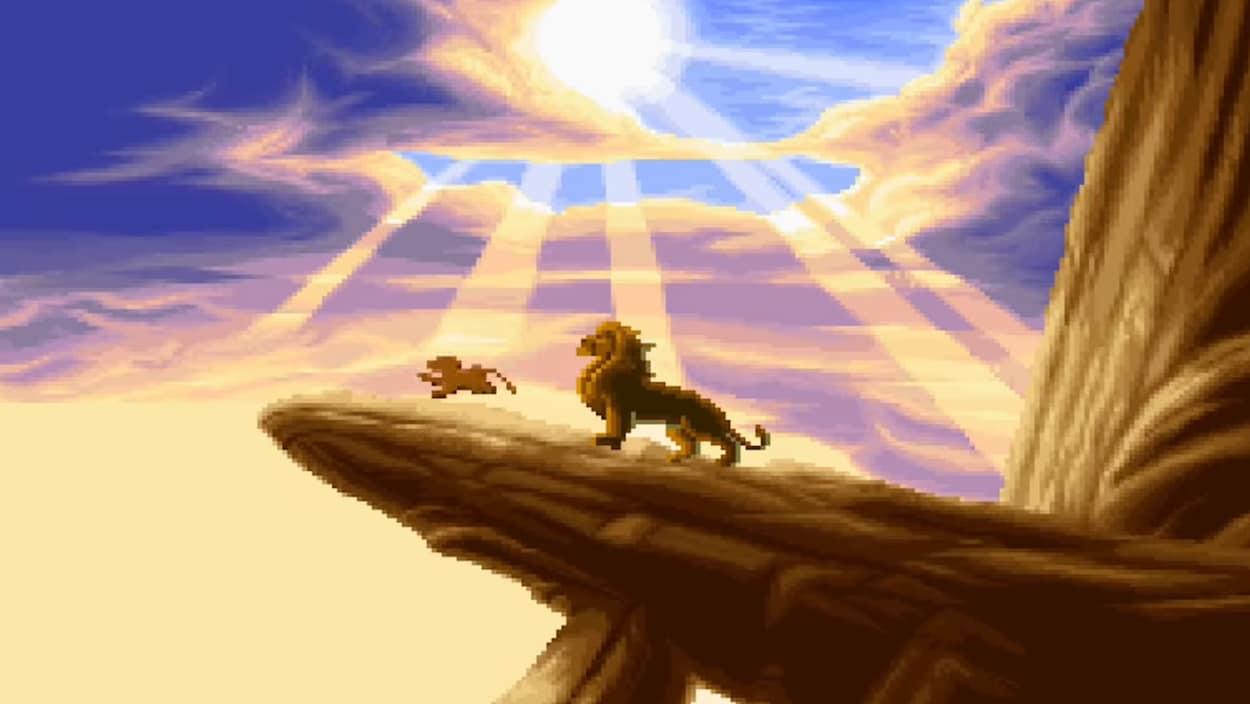 Des Versions Remasterisées Des Jeux Aladdin Et Le Roi Lion à Jeux Des Erreurs Gratuit