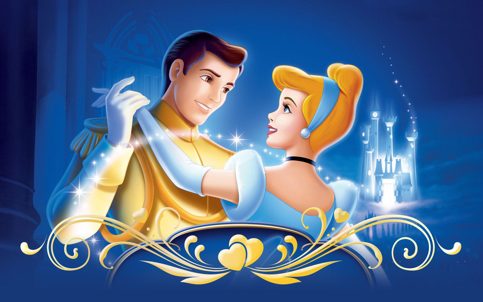 Desktop Prince Charming Hd With Cartoon Image Download Full concernant Cendrillon 3 Disney