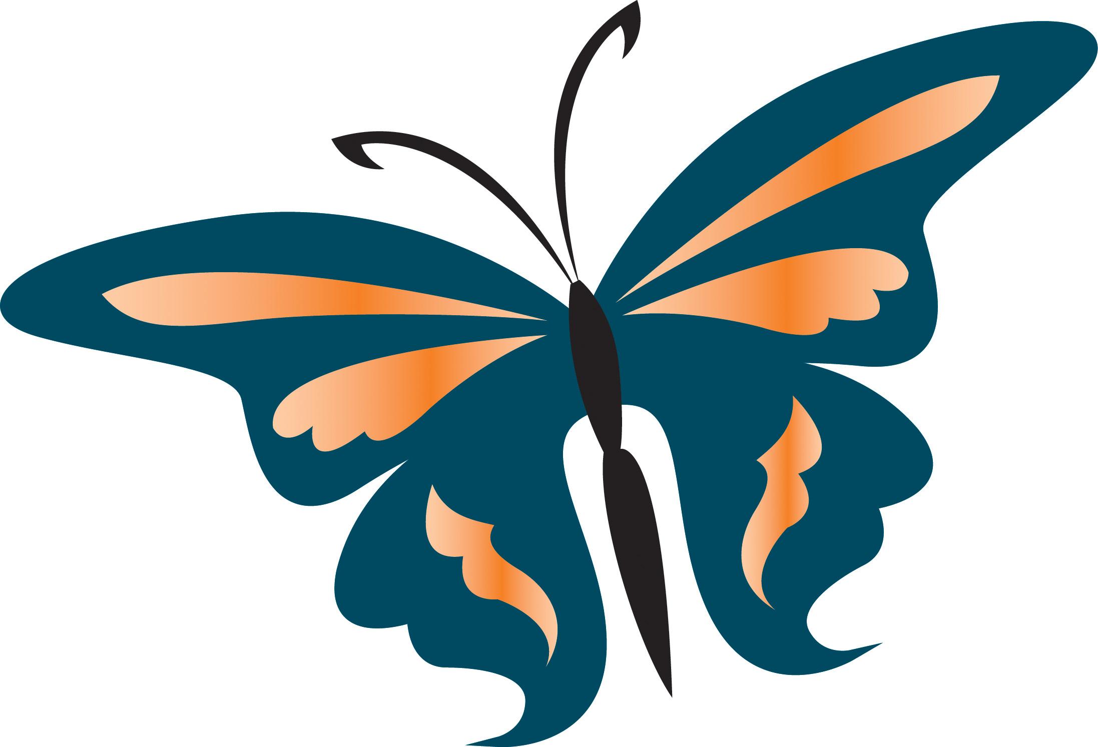 Dessin De Papillon A Imprimer Gratuit tout Dessin A Imprimer Papillon Gratuit