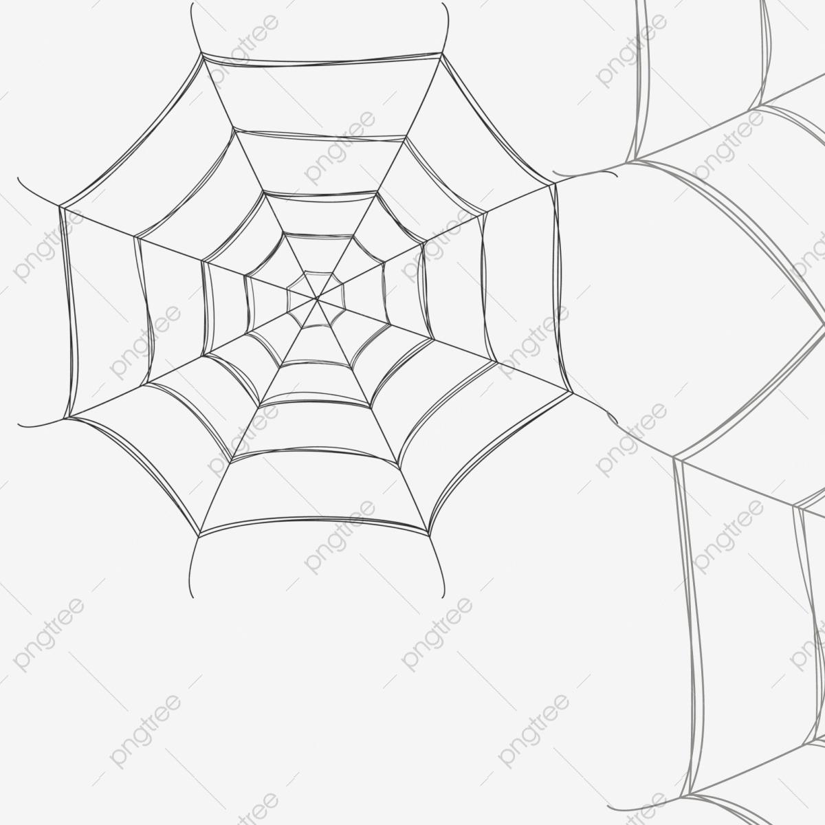 Dessin De Toiles D'araignée , Toile D'araignée De L'icône destiné Toile D Araignée Dessin