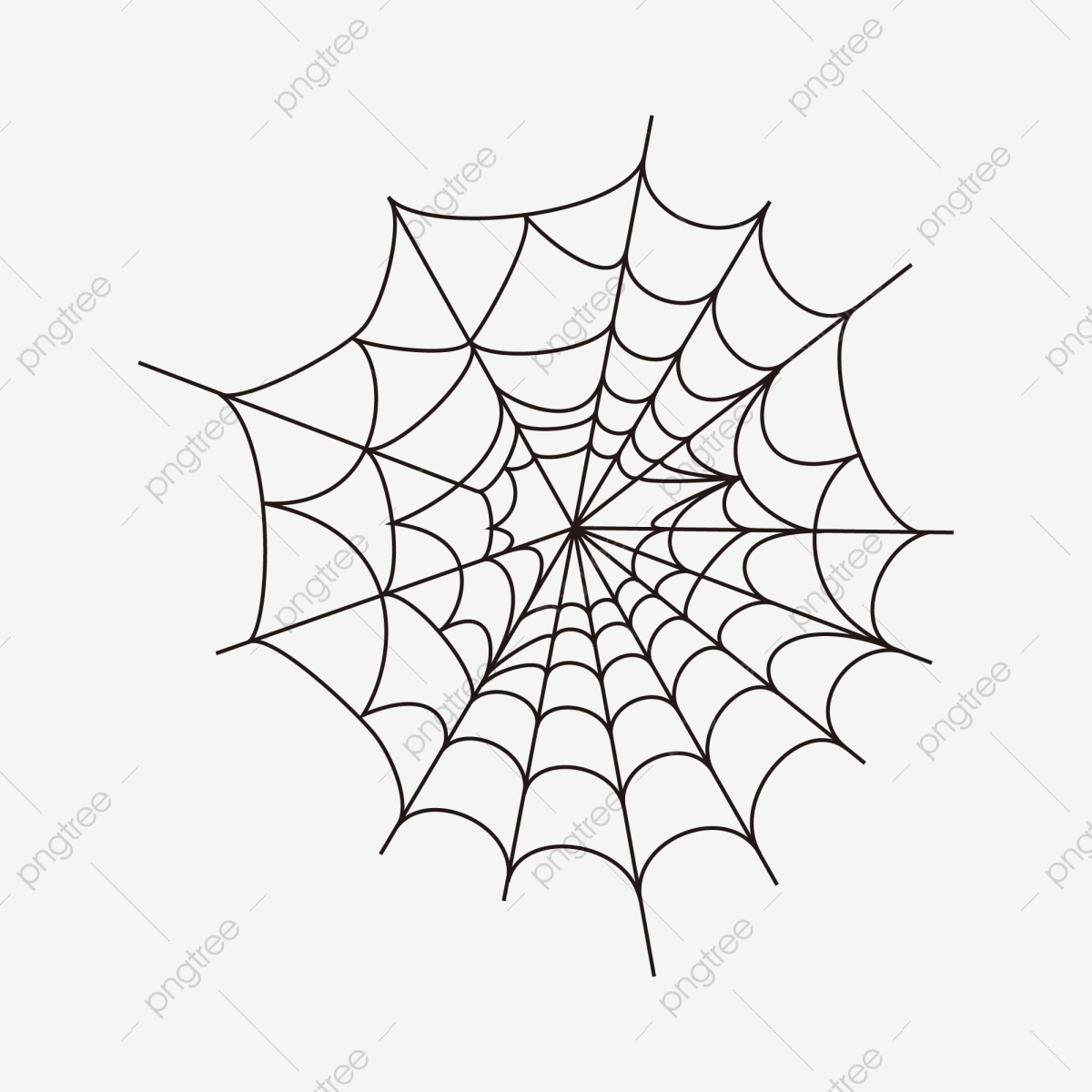 Dessin De Toiles D'araignées En Matière De Toiles D tout Dessin Toile Araignée