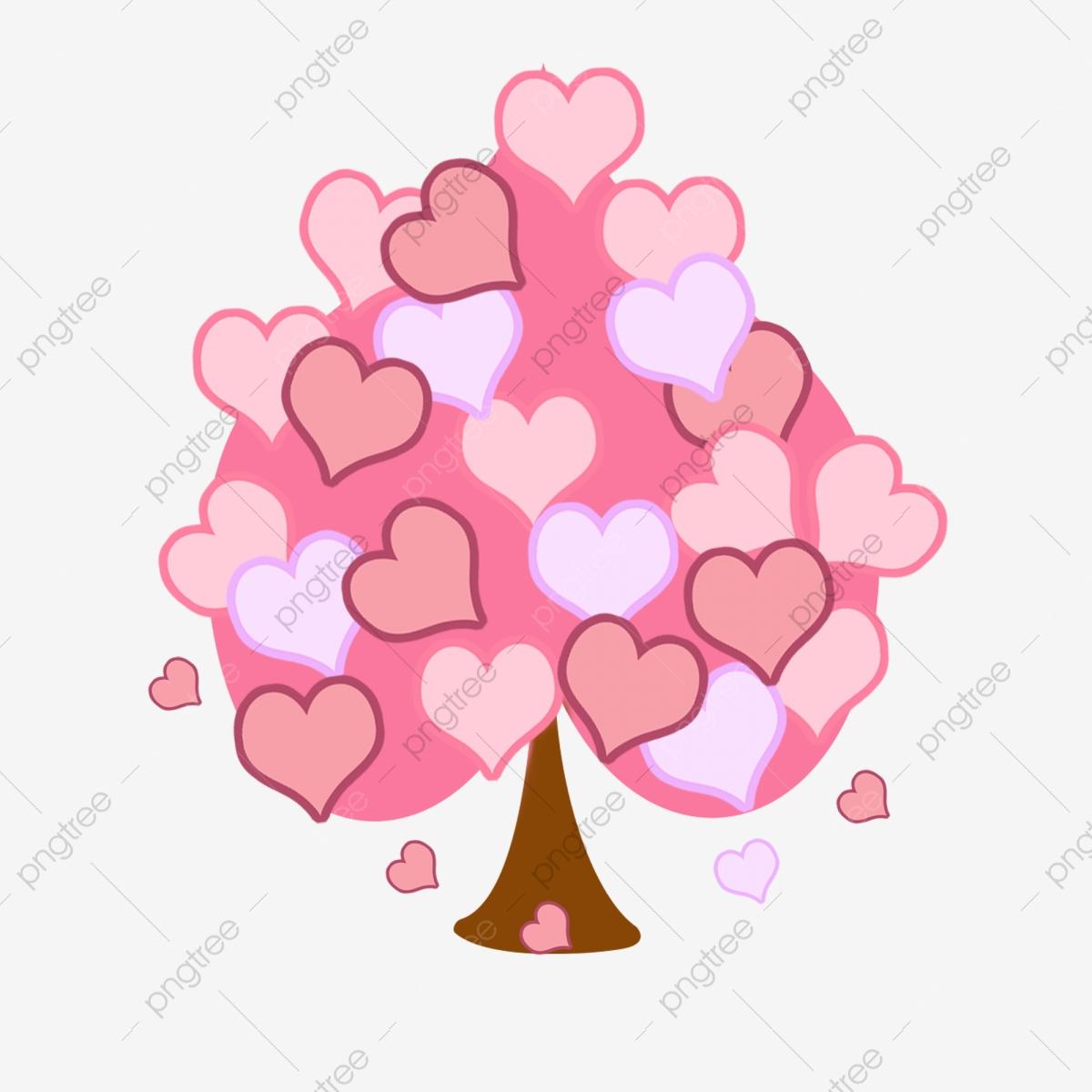 Dessiné À La Main Couleur Saint Valentin Dessin Animé dedans Dessin Pour La Saint Valentin