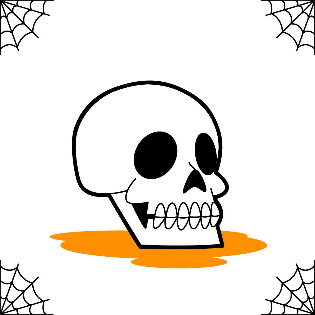 Dessiner Des Personnages D'halloween - 12 Leçons De Dessin encequiconcerne Dessin D Halloween Facile A Dessiner
