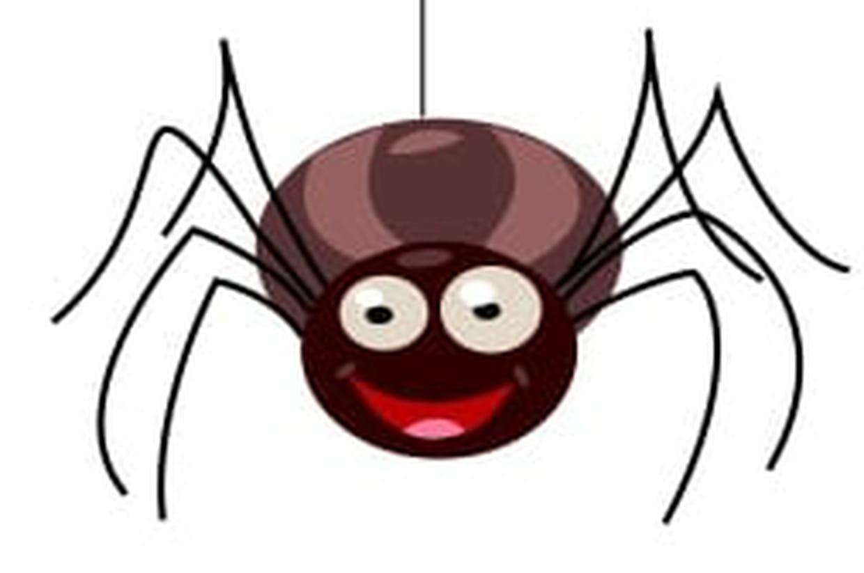 Dessiner Une Araignée destiné Dessin D Halloween Facile A Dessiner