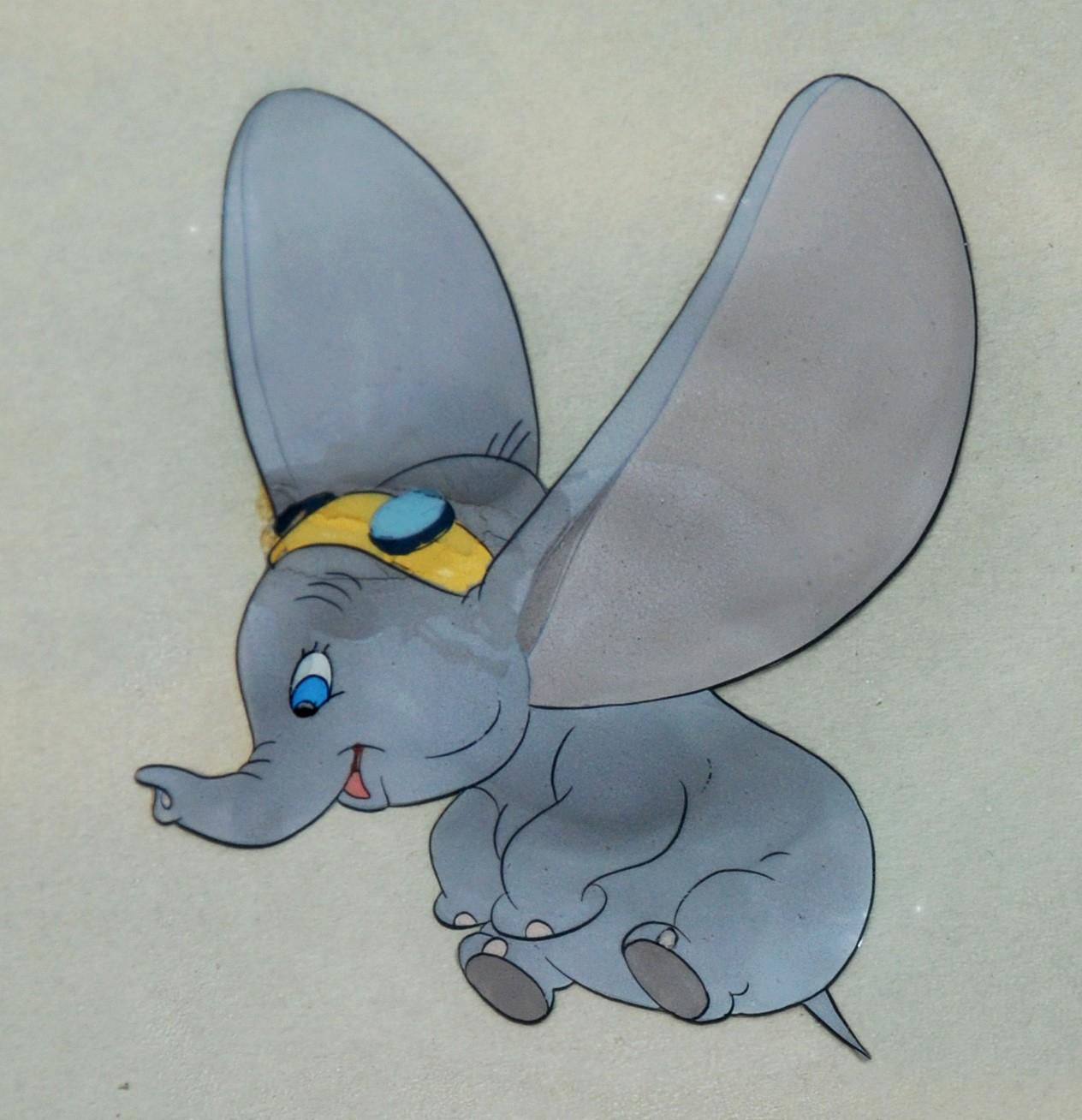 Dessins En Couleurs À Imprimer : Dumbo, Numéro : 683777 concernant Dessin Dumbo