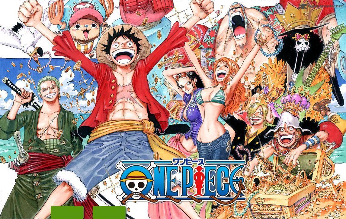 Dessins En Couleurs À Imprimer : One Piece, Numéro : 118942 pour Dessin Animé De One Piece