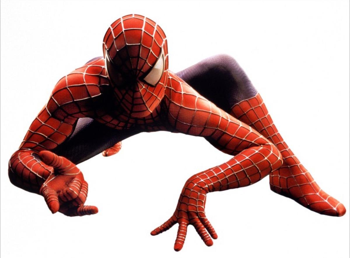 Dessins En Couleurs À Imprimer : Spiderman, Numéro : 18834 pour Tete Spiderman A Imprimer