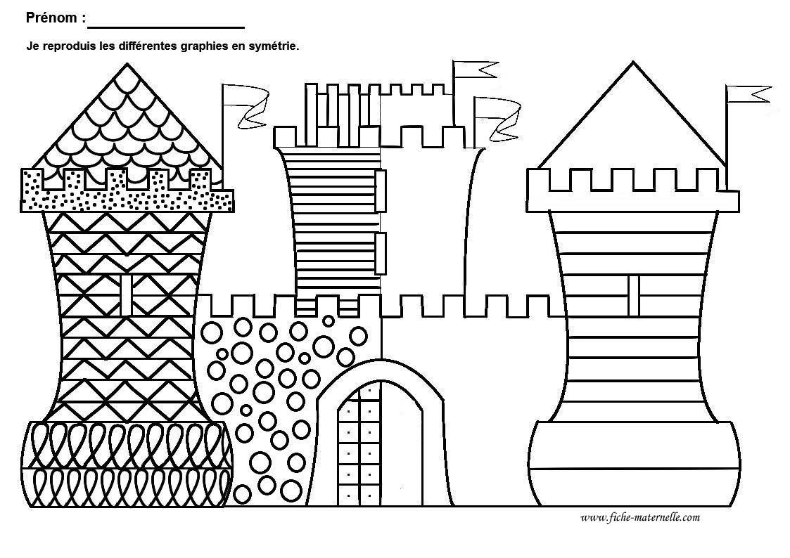 Dessins Gratuits À Colorier - Coloriage Magique Maternelle À concernant Coloriage Magique Petite Section