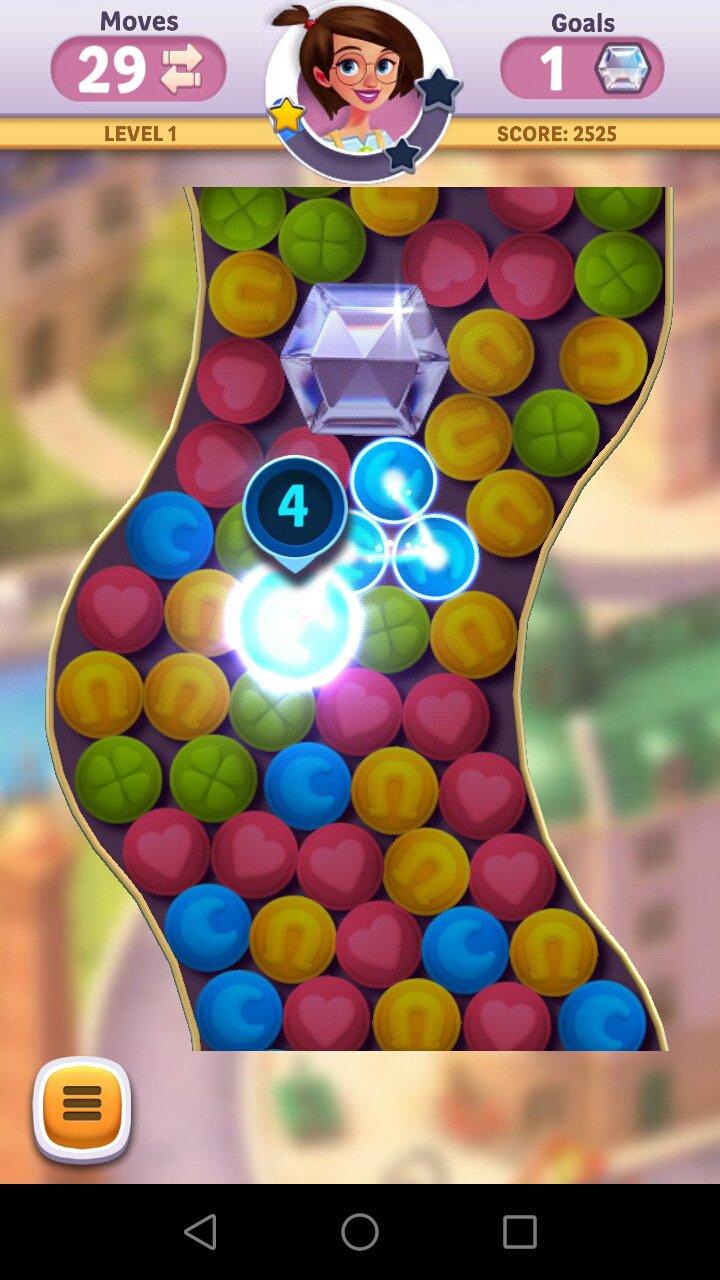 Diamond Diaries Saga 1.26.0 - Télécharger Pour Android Apk tout Jeux De Billes Gratuits