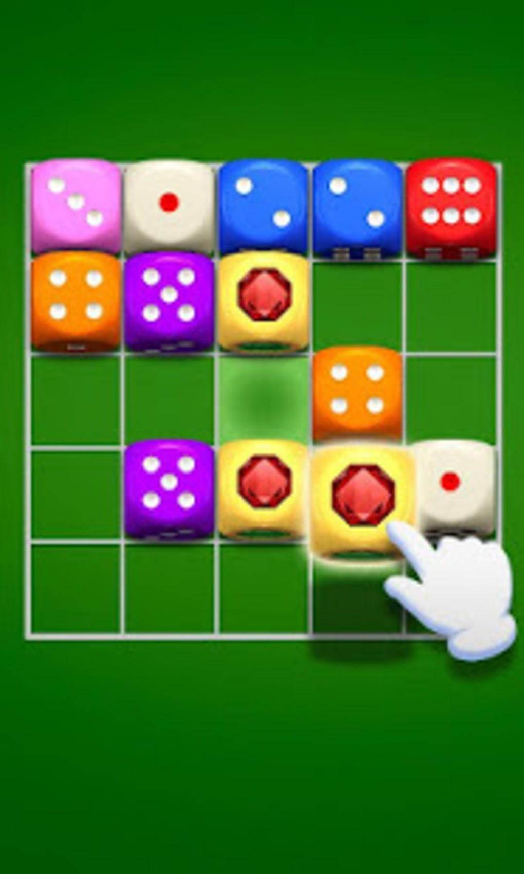 Dicedom - Merge Puzzle Pour Android - Télécharger à Puzzle Gratuit A Telecharger Pour Tablette