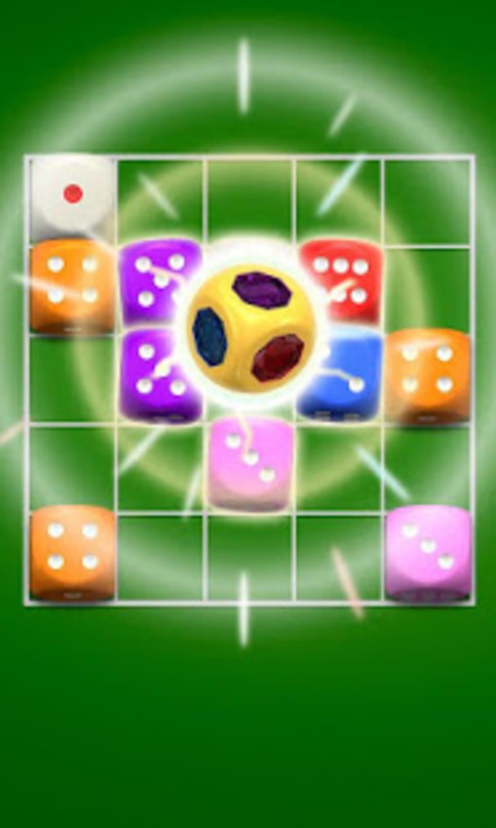 Dicedom - Merge Puzzle Pour Android - Télécharger dedans Puzzle Gratuit A Telecharger Pour Tablette