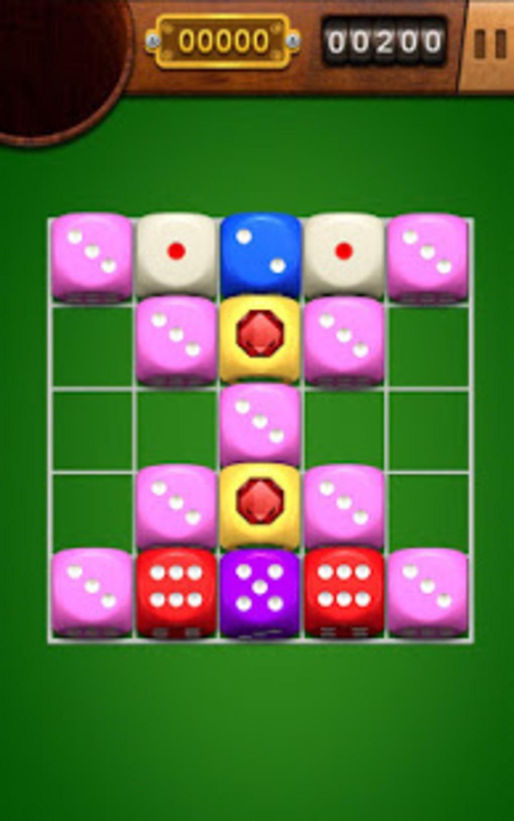Dicedom - Merge Puzzle Pour Android - Télécharger destiné Puzzle Gratuit A Telecharger Pour Tablette