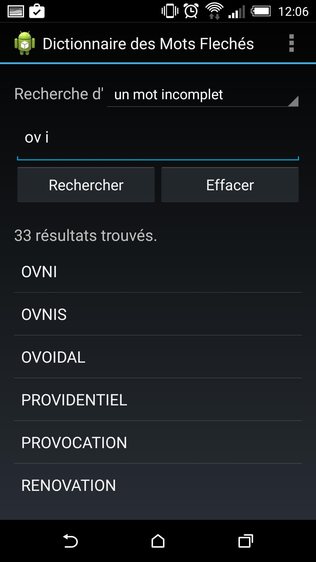 Dictionnaire Des Mots Fléchés For Android - Apk Download intérieur Définition Des Mots Fléchés