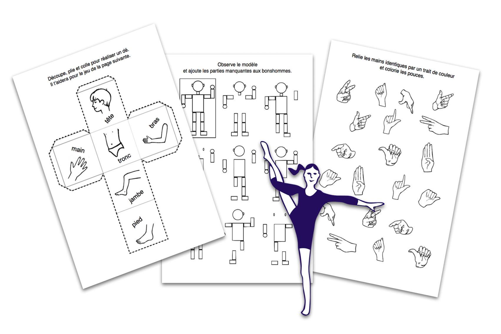 Didactécole - Exercices Pour La Classe Maternelle concernant Jeux Grande Section Maternelle Gratuit En Ligne