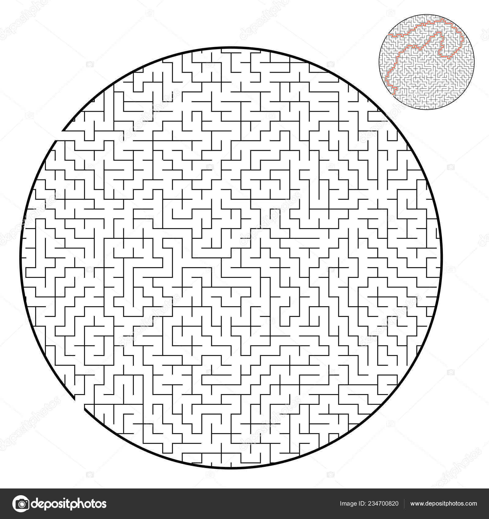 Difficult Labyrinth Game Kids Adults Puzzle Children encequiconcerne Labyrinthe Difficile